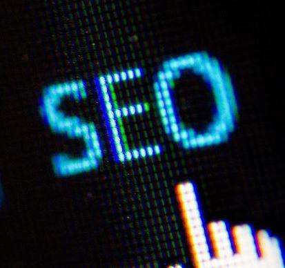 icon for SEO