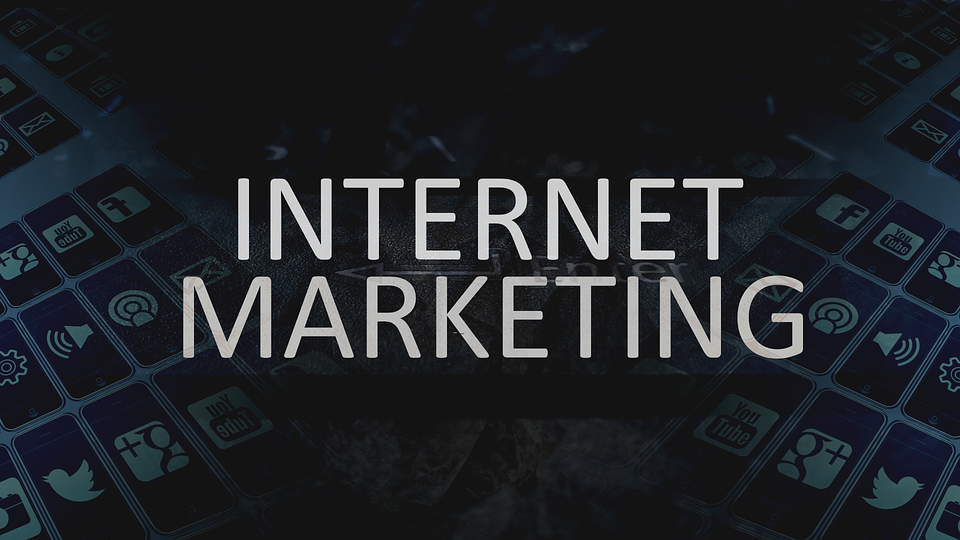 slogan for internet marketing