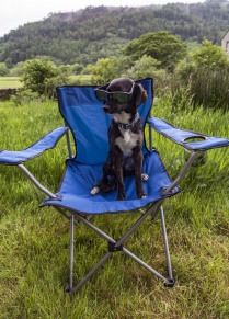 backpacking chair